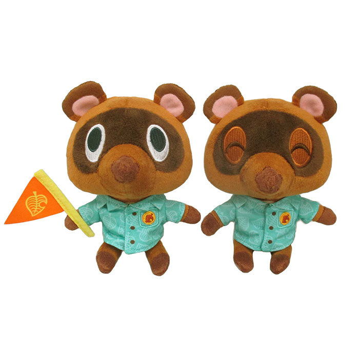 Timmy & Tommy - All-Star Collection (Animal Crossing)