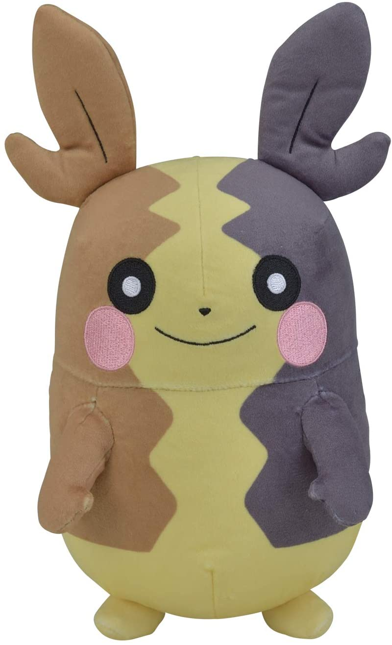 Morpeko - Full Belly Mode (Standard)