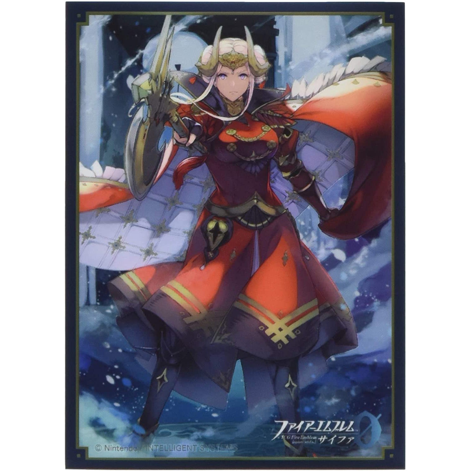 FE92 - Edelgard (Card Sleeves)