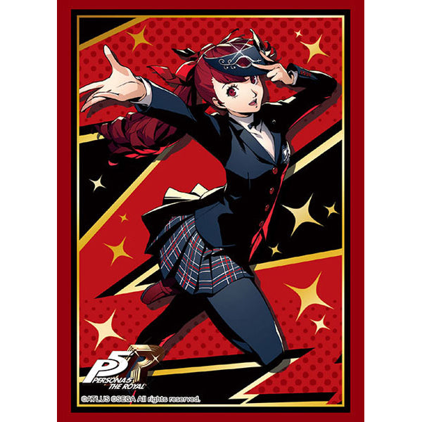 Persona 5 Royal - Kasumi (Card Sleeves)
