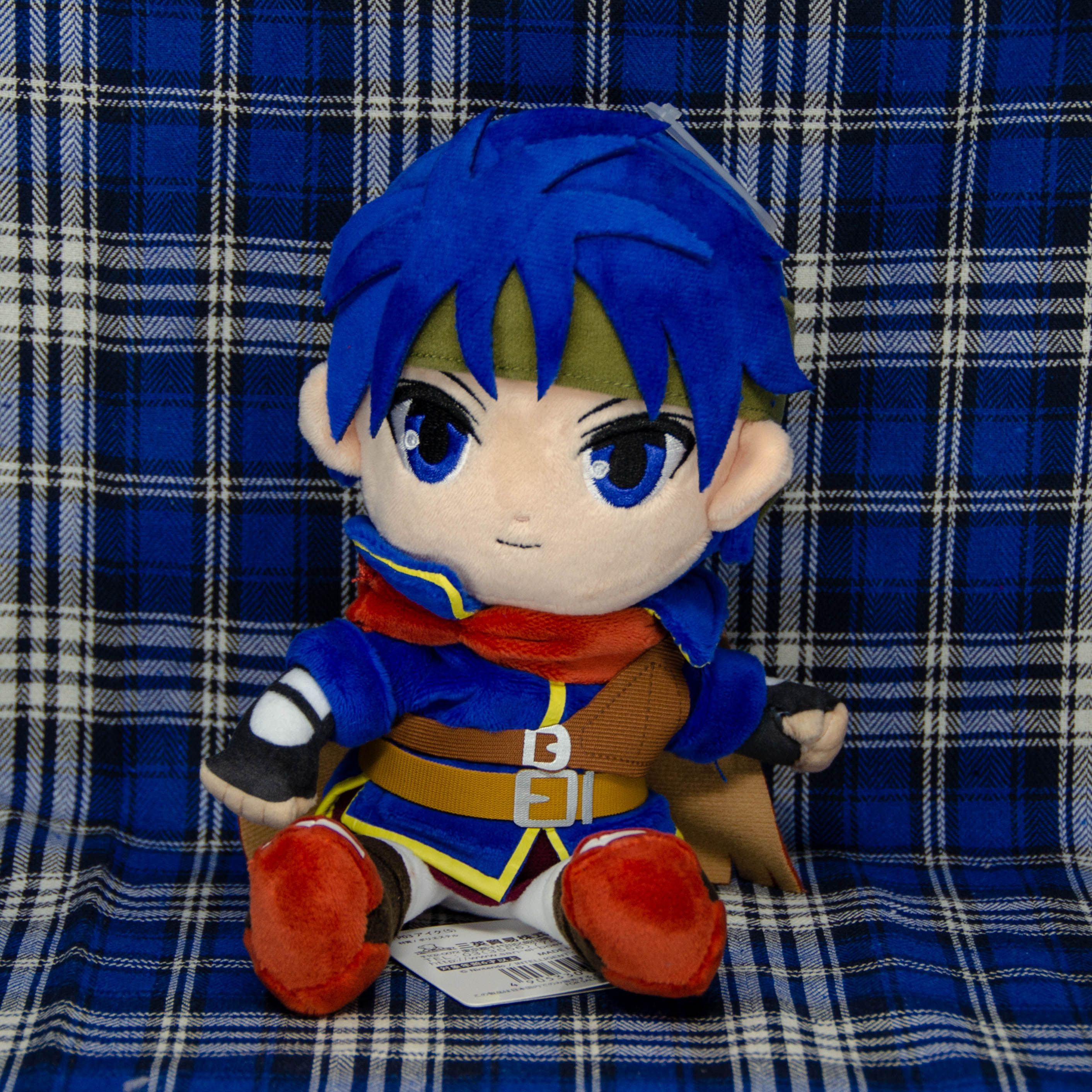 FP03 - Ike (All-Star Collection)
