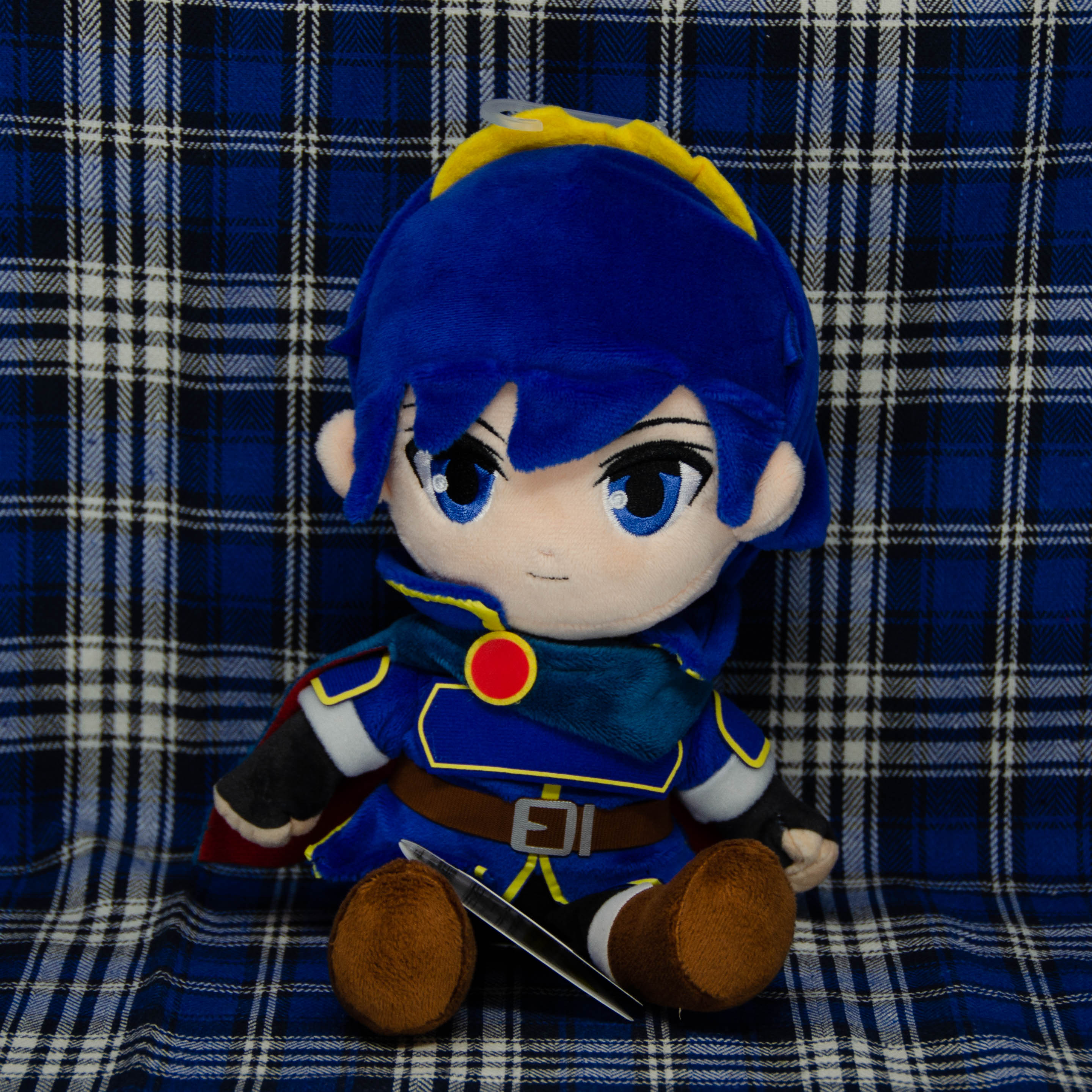 FP01 - Marth (All-Star Collection)