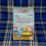 Pokemon Floral Cup Collection 2 (Blind Box)