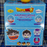 Dragon Ball Super Kurumikko Capsules (Blind Box)