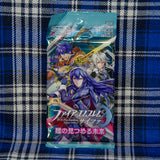 Fire Emblem Cipher B14: Eyegazing Future (Booster Pack)