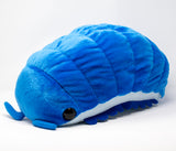 Pillbug/Isopod - Blue (Large)