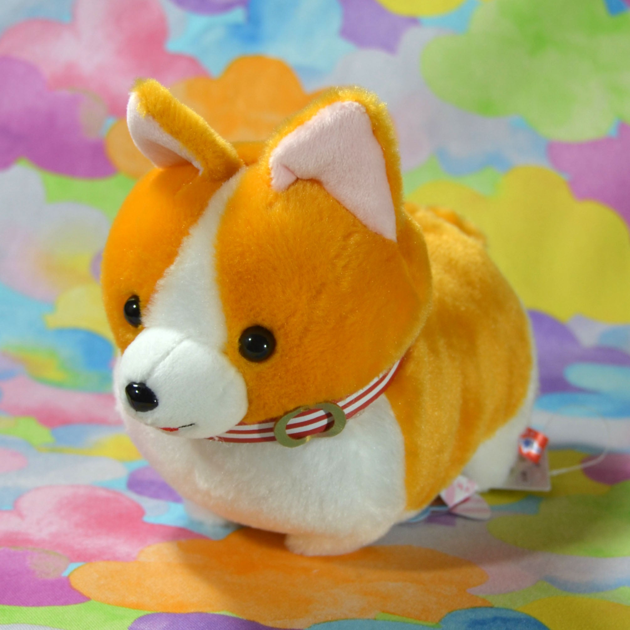 Cheerful Corgis (Small)