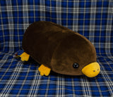 Water Mammals - Platypus - Brown (Large)