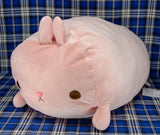 Mochi - Rabbit - Pink (Large)