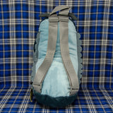 Pillbug Large Backpack with Dual Straps