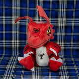 Guilmon (All-Star Collection)