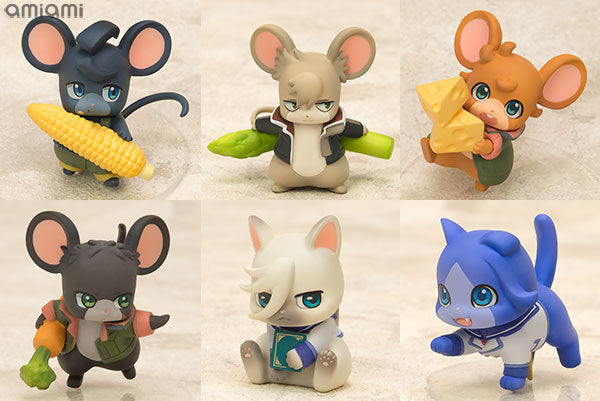 Mobile Suit Gundam: Iron-Blooded Orphans Mice (Blind Box)