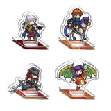 Fire Emblem Heroes: Mini Acrylic Figure Collection Vol.9