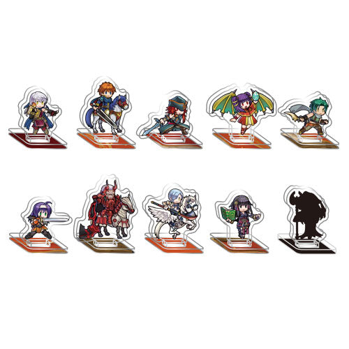 Fire Emblem Heroes - Mini Acrylic Figure Collection Vol.9