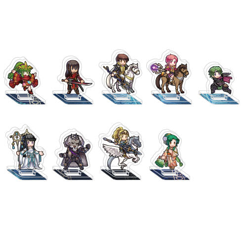 Fire Emblem Heroes - Mini Acrylic Figure Collection Vol.12