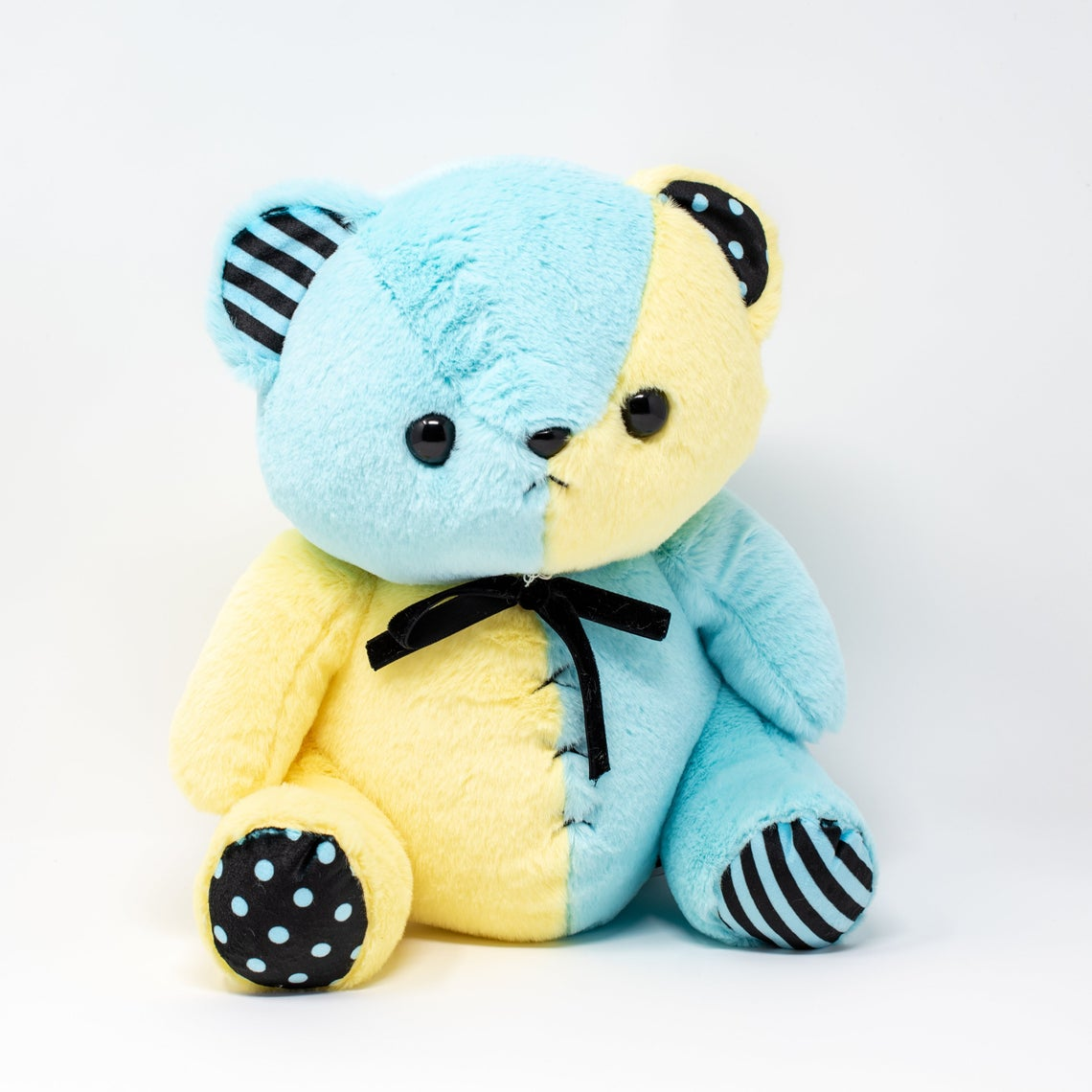 Kumax Bear - Beat (Medium)