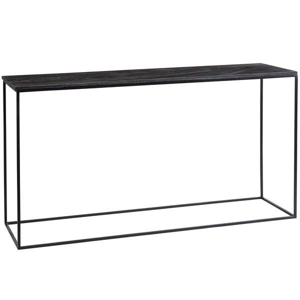 Soho Slate Console Table