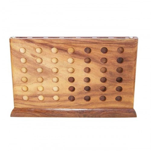 Wooden Connect Four