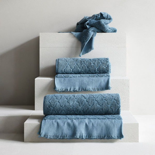Moroccan Towel | Queen
