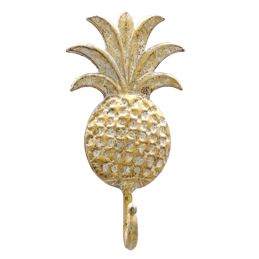 Pineapple Wall Hook - Large