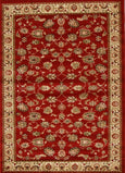 Istanbul Rug | Red