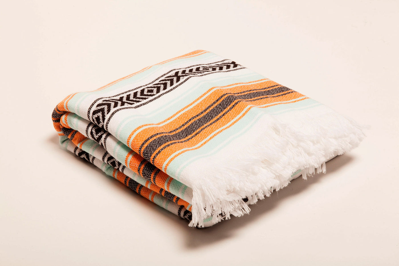 Tulum Turkish Throw