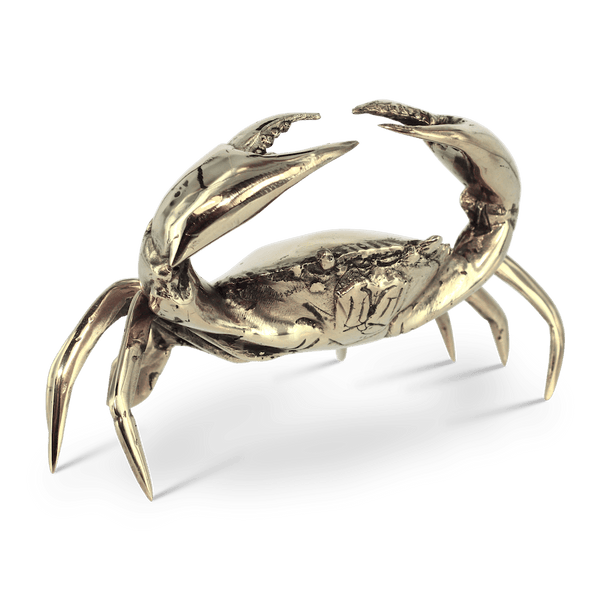MR PINCHY -Sea Crab (Small)