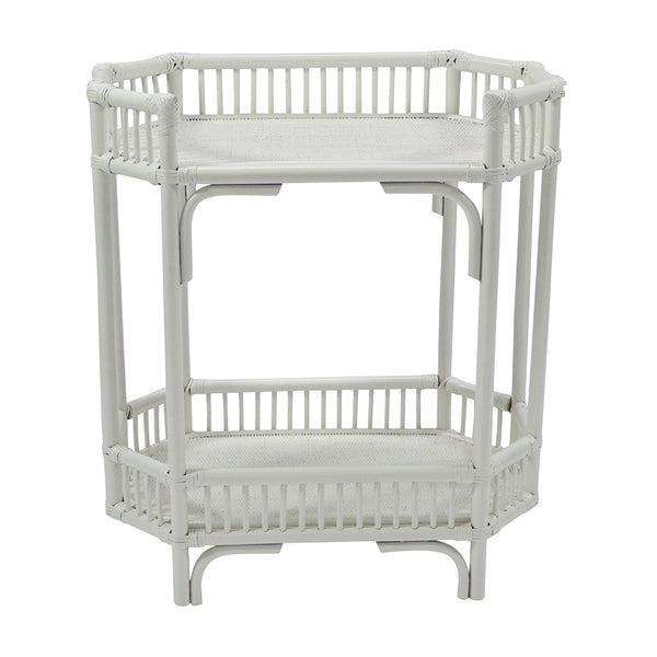 Plantation Bar Cart