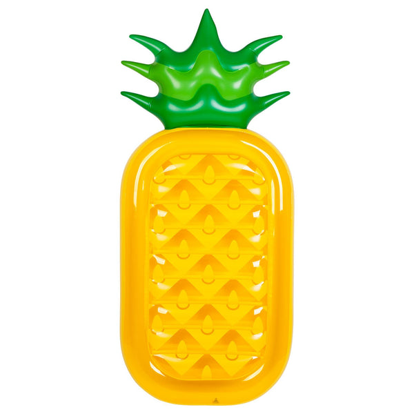LUXE LIE-ON FLOAT | PINEAPPLE