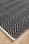 Spirit | Chevron Black