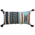 Trove Minty Cushion