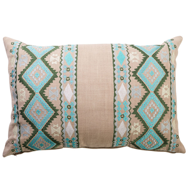 Playa Caribbean Cushion