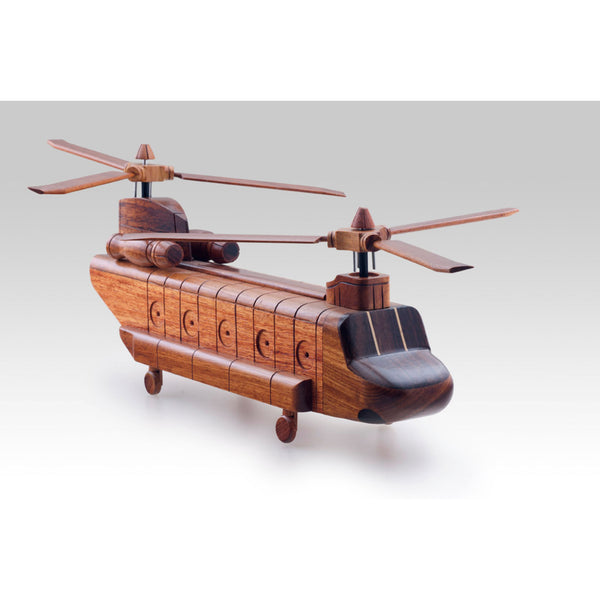 Boeing CH-47 Chinook Model