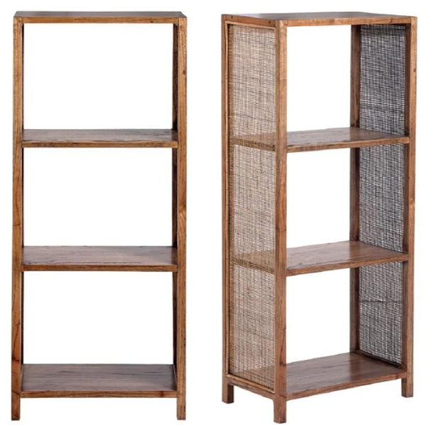 Raffles Bookcase (116cm high)