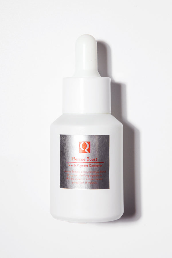 Rescue Boost Serum