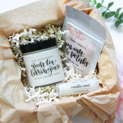 Small + Sweet | Boxed Gift