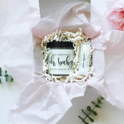 Oh Baby Mini Gift Box - Grace + Bloom Co