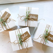 Bridesmaid Proposal Mini Gift Box w/Gift Wrap Included - Grace + Bloom Co
