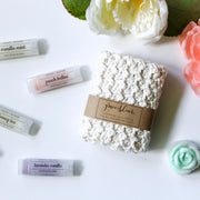 Facial Boxed Gift - Grace + Bloom Co