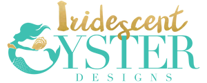Iridescent Oyster Designs