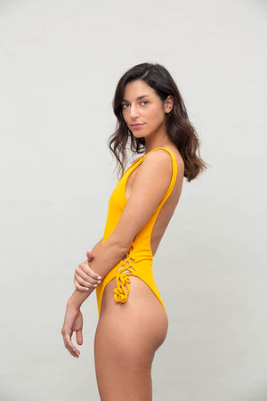 Alta Mare Mila One-Piece