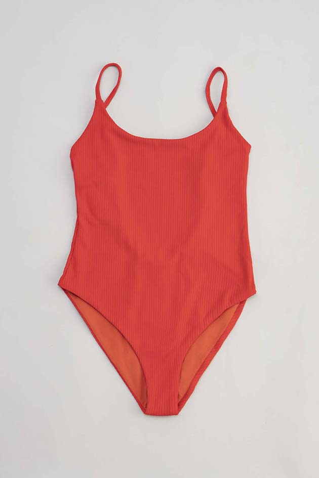 Alta Mare Dylan One-Piece