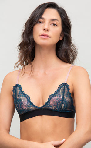 Understatement Bralette