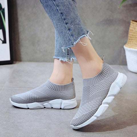 Equipment Slippers Flat Sneaker