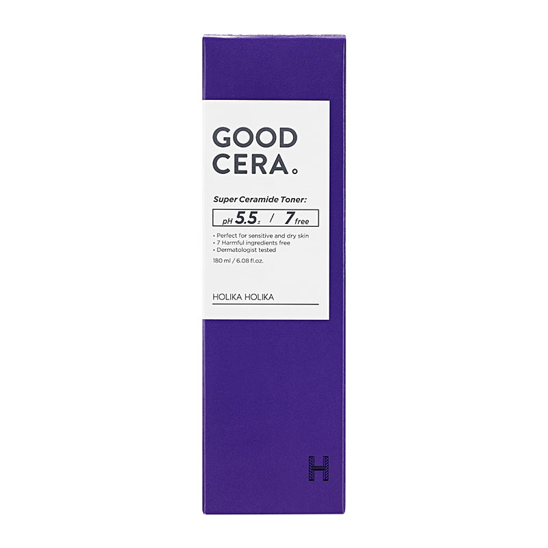 Holika Holika - Tonique Good Cera Super Ceramide - Ambelle