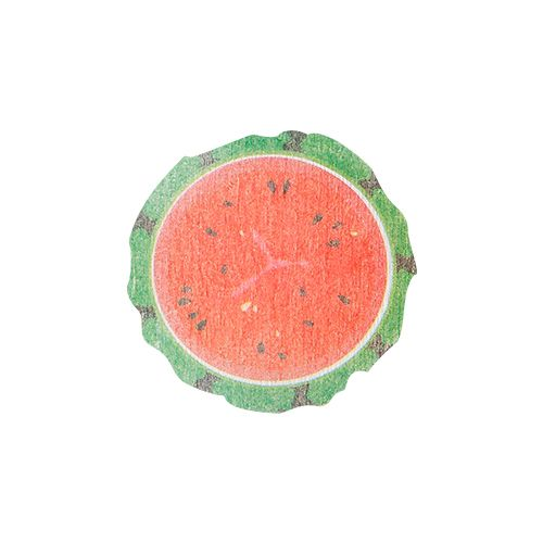 A'pieu - Watermelon Slice Sheet Mask - Ambelle