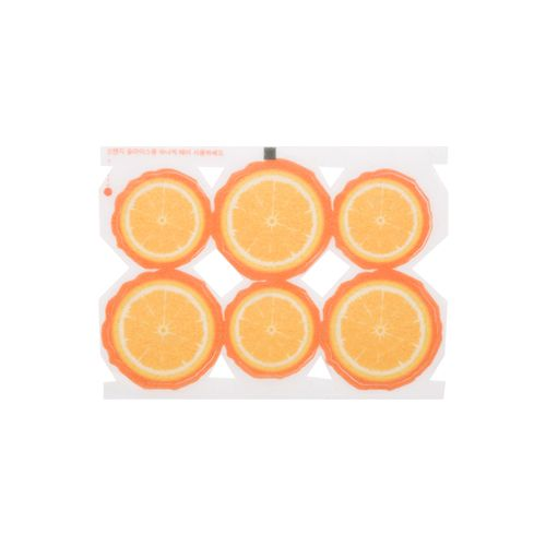 A'pieu - Orange Slice Sheet Mask - Ambelle
