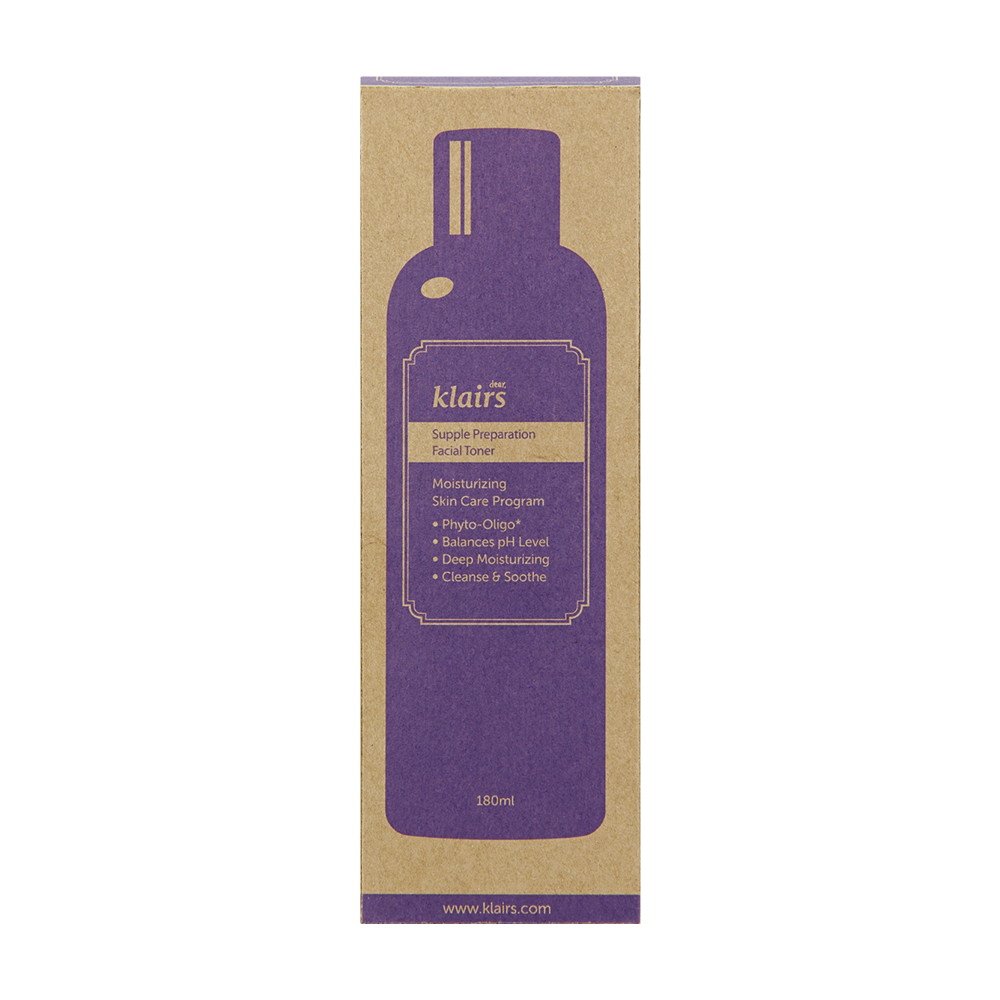 Klairs - Tonique Supple Preparation Facial Toner - Ambelle