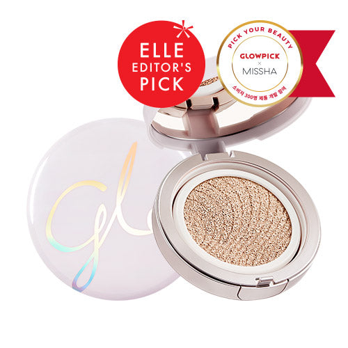 Missha - BB Crème Cover Glow Cushion - Ambelle