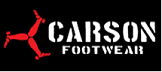 carson footwear running collection